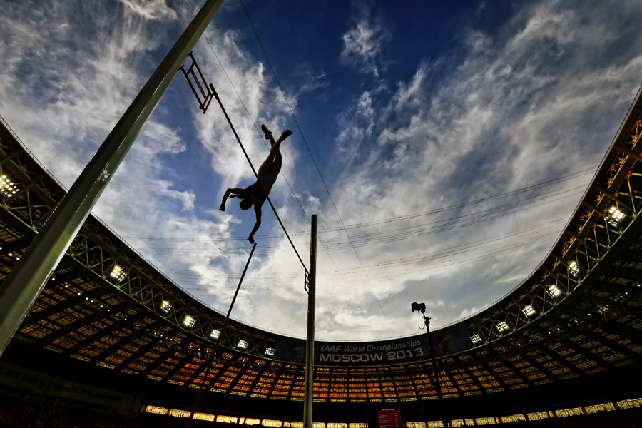 4 POLE VAULT WORLD CHAMPS blog