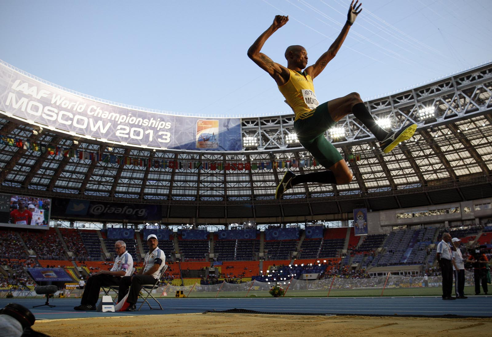 MEN LONG JUMP BLOG